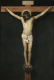 Crucified Christ from Velazquez